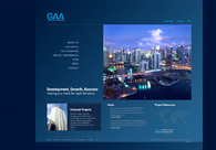 A great web design by TRADEMEDiA, Dubai, United Arab Emirates: