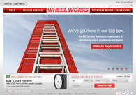 A great web design by leoken, Chicago, IL: