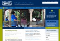 A great web design by MKCREATIVE, Baltimore, MD: