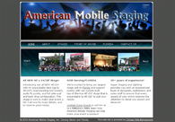 A great web design by Chicago Web Management, Chicago, IL: