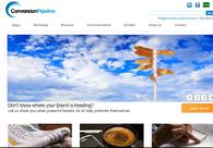A great web design by Conversion Pipeline, Washington DC, DC: