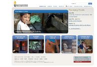 A great web design by Electronic Art, Cincinnati, OH: