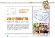 A great web design by Studio2, Minneapolis, MN:
