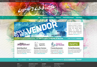 A great web design by Ink Blot Media Group, Tallahassee, FL:
