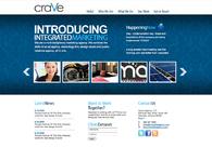 A great web design by CraVe Agency, Phoenix, AZ: