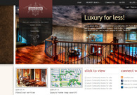 A great web design by Verity Consulting, Riverside, CA: