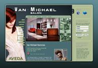 A great web design by InnoShare (design+SEO), Atlanta, GA: