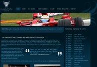 A great web design by Ayo Adigun, London, United Kingdom: