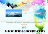 A great web design by Web Sites Maldives, Male, Maldives: