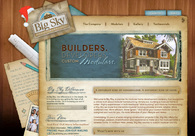 A great web design by Graphic D-Signs, New York, NY: