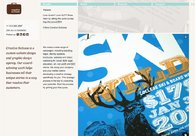 A great web design by Creative Suitcase, Austin, TX: