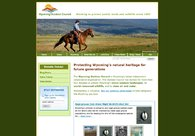 A great web design by Dolphin Design, Seattle, WA: