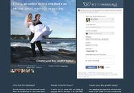 A great web design by Robot Mode LLC, Seattle, WA: