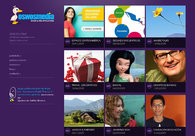 A great web design by Oswosmedia, San Salvador, El Salvador: