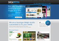 A great web design by Shea Media, LLC, Austin, TX: