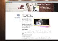 A great web design by Sean Berger, Kansas City, MO: