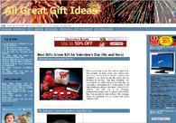 A great web design by Butte Web Design, Chico, CA: