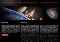 A great web design by Jason Townsend Online, Washington DC, DC: