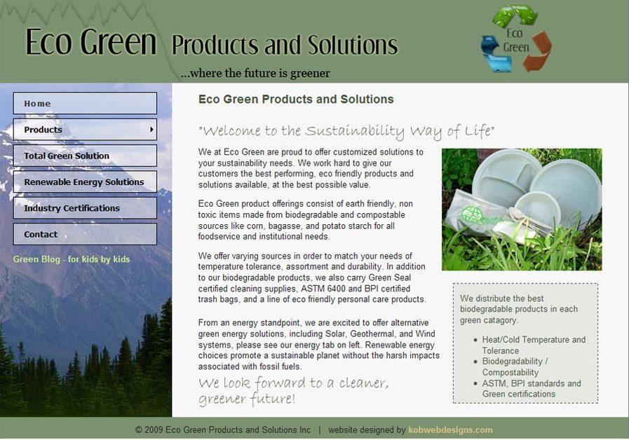 A great web design by KOB Web Designs, Boston, MA: