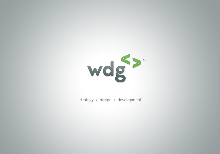 A great web design by Web Development Group, Washington DC, DC:
