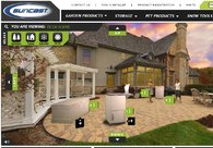 A great web design by IIIMPACT, LLC., Chicago, IL: