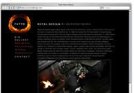 A great web design by ZEEGISBREATHING, Philadelphia, PA: