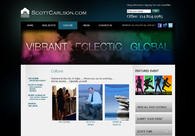 A great web design by Envision Interactive, Dallas, TX: