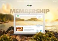 A great web design by MojoTech, New York, NY: