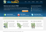 A great web design by Ruzoo Web Development, Fredericksburg, VA: