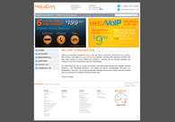 A great web design by MegaGate Broadband, Inc., Hattiesburg, MS: