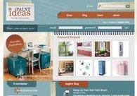 A great web design by Moniker Creative, Chicago, IL: