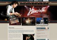 A great web design by Tenth Floor Studios, London, Canada: