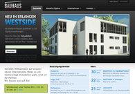 A great web design by DELACAP, Nuernberg, Germany: