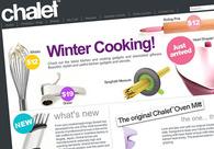 A great web design by Digital Finery, Sydney, Australia: