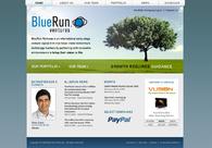 A great web design by Jeff Koke Design: