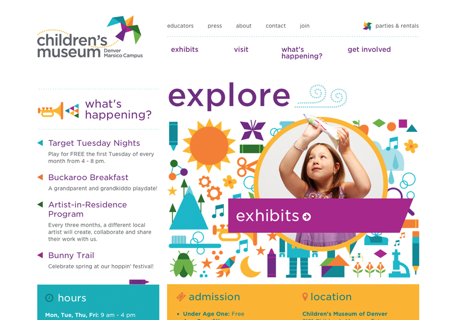 A great web design by Truematter, Columbia, SC: Responsive Website, E-Commerce , Education , Other