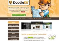A great web design by Doodlekit, Kansas City, MO: