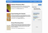 A great web design by Adam Jacob Designs, Merced, CA: