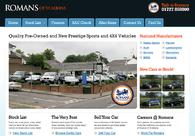 A great web design by Mushroom Digital, Manchester, United Kingdom: