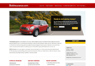 A great web design by Michael R Johnson, Appleton, WI: