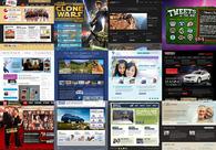 A great web design by Josh Child, Salt Lake City, UT: