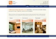 A great web design by Studio On The Brink, Burlington, VT: