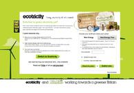 A great web design by Bareface Media, Birmingham, United Kingdom: