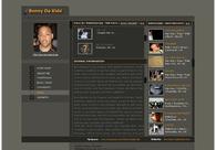 A great web design by Mavin Infotech, Hyderabad, India: