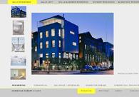 A great web design by Memetic Media LLC, New York, NY: