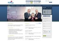 A great web design by JOI Media Inc., Calgary, Canada: