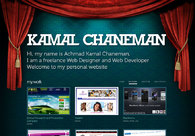 A great web design by KamalChaneman, Bandung, Indonesia: