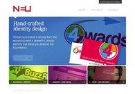 A great web design by NEU Global, Melbourne, Australia: