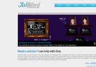 A great web design by JWilliford, Cleveland, TN: