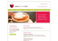 A great web design by Metrodesign, Chicago, IL: